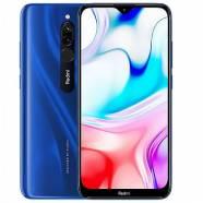 XIAOMI REDMI 8 64GB SAPHIRE BLUE DUAL SIM